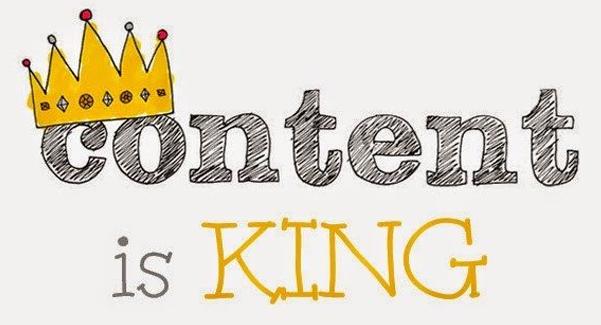 Content Marketing - Tại sao nói Content is king?
