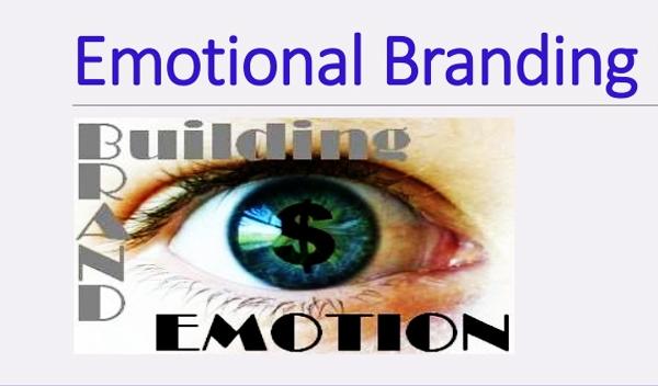 Thương hiệu cảm xúc (Emotional Branding)