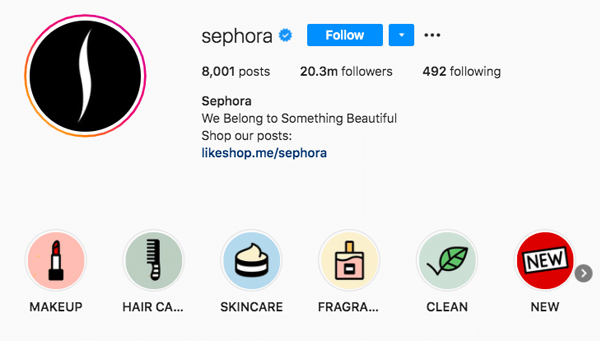 21 mẹo hay Instagram Marketing cho năm 2021 (Phần 2)