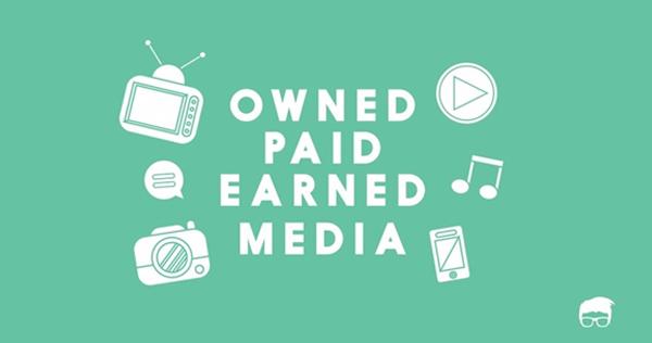 Owned Media (Truyền thông sở hữu) là gì?