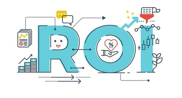 ROI là gì? Cách tính ROI hiệu quả trong SEO, Content và Maketing