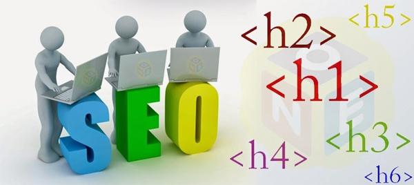 Thẻ heading là gì trong Website? Cách đặt thẻ heading trong bài viết tốt cho SEO