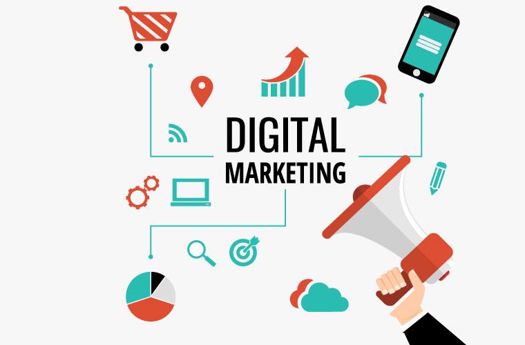 Dự đoán 8 xu hướng Digital Marketing lên ngôi vào năm 2021